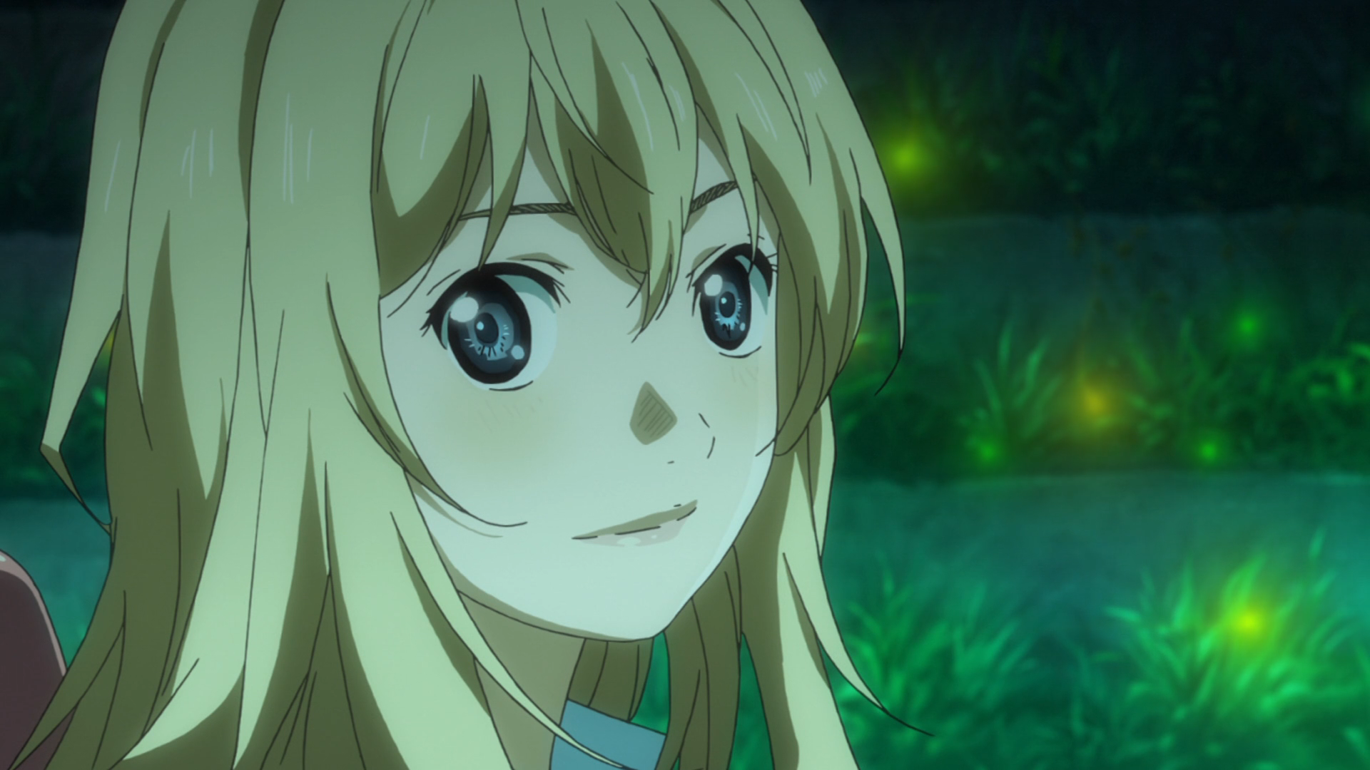 Review Your Lie In April Episode 11 Light Of Life Christian